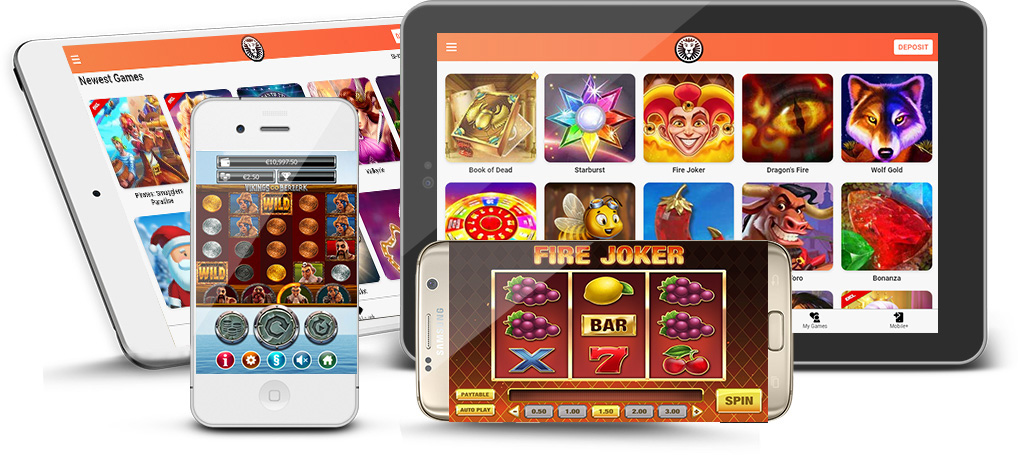 Online Slot Game | MGM Online Casino